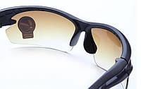 Велосипедные очки с фотохромными линзами