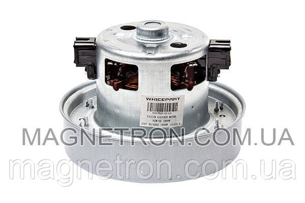 Двигатель к пылесосу VCM-HD 1800W Whicepart (с выступом)