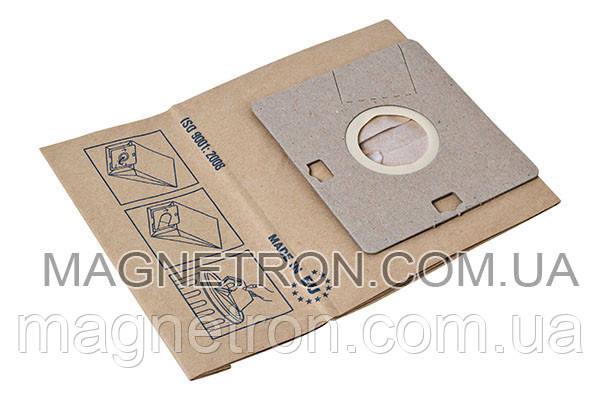 Пылесборник бумажный для пылесоса VP-99B Samsung (не оригинал), фото 2