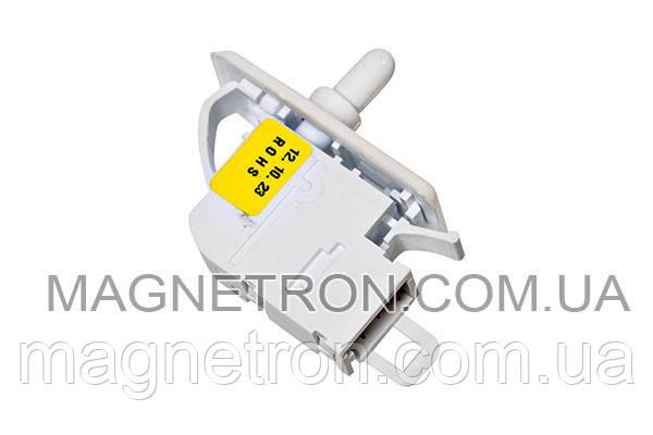 Выключатель света кнопочный (одинарный 3C) для холодильника Samsung DA34-00050A, фото 2