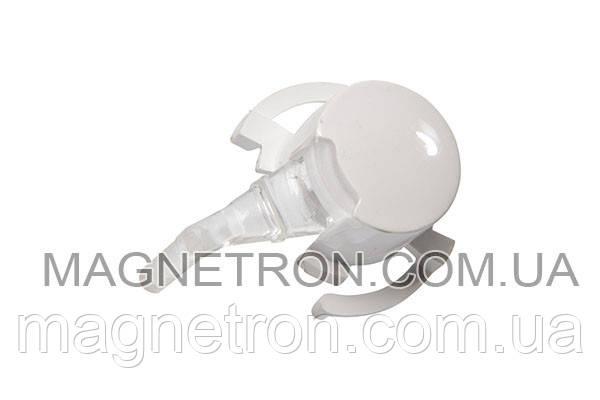 Декоративная накладка кнопки управления для стиральных машин Bosch 600885, фото 2