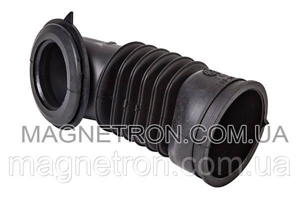 Патрубок соединительный (дозатор-бак) для стиральной машины Bosch 151822, фото 2