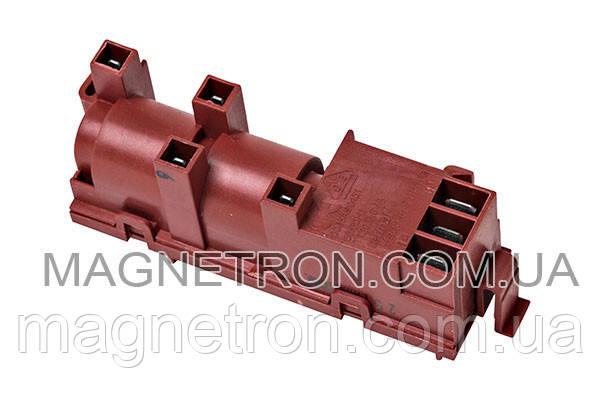 Блок электроподжига 0085AS0451 для плит Bosch 499046, фото 2