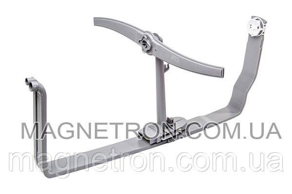 Разбрызгиватель верхний + труба подачи воды + держатель для посудомоечной машины Bosch 668941, фото 2