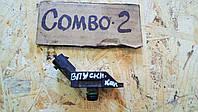 Датчик давления в впускном коллекторе Опель Комбо 1.3 Opel Combo 2005, 0281002510, 0 281 002 510