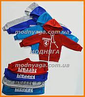 Детский костюм Феррари | Спортивный костюм для малышей