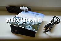 Usb sd card aux для штатной магнитолы vw Skoda Audi Seat 12 pin фишка
