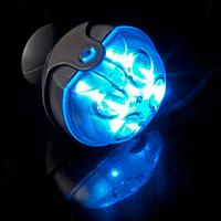 Лампа ночного освещения для аквариума AQUAEL 109561 MOONLIGHT LED погружная