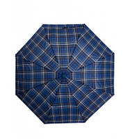 Зонт женский в клетку Susino