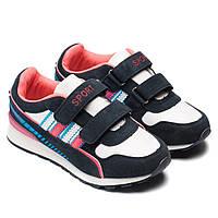 Спортивная обувь для девочки, кроссовки, размер 32-37