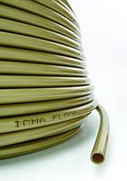Труба для теплого пола ICMAFLOOR Pex-А Oxy Stop Ф16*2мм (200/600)