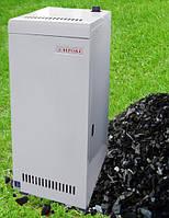 Твердотопливный котёл Березка 12,5 кВт уголь, газ без газовой аппаратуры
