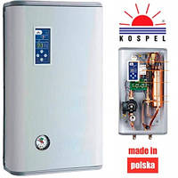 Котел электрический Kospel 6 кВт, 220 В