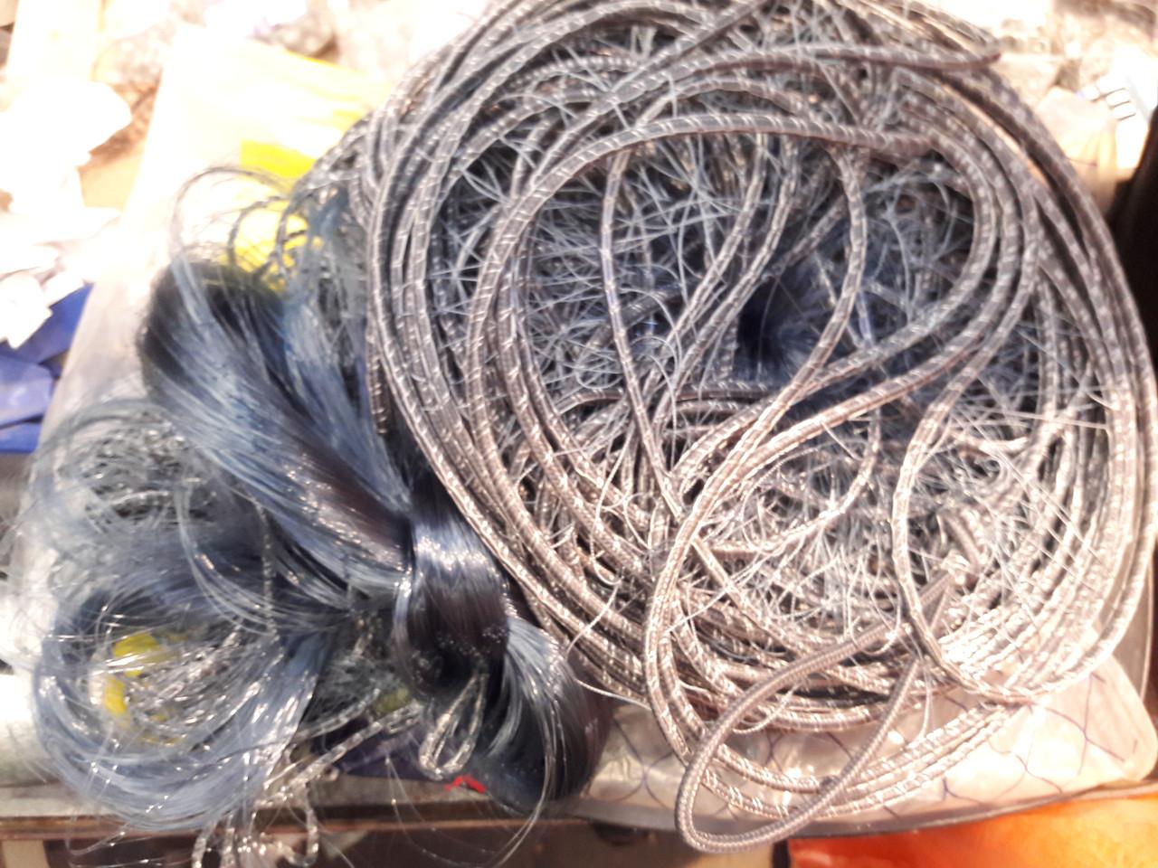 какие рыболовные сети покупать