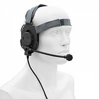 Гарнитура Z Tactical Z029 BW Evo III Headset OD