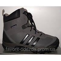 Ботинки мужские Adidas FLINT