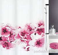 Шторка для ванной Spirella Amanda 180х200 см