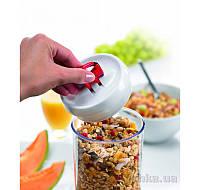 Емкость для сыпучих продуктов Fresh-Easy Leifheit  объем 400 мл