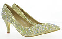Женские туфли JESSICA Gold, фото 1