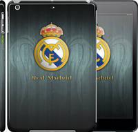 "Чехол на iPad 5 (Air) Real Madrid 3 ""995c-26"""
