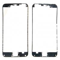 Рамка под LCD iPhone 6 Plus (White) (Black)