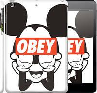 "Чехол на iPad 5 (Air) Obey. Mickey mouse ""909c-26"""