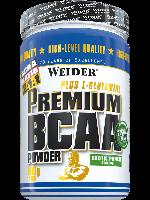 Аминокислоты BCAA Weider Premium BCAA Powder 500g