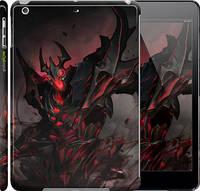 "Чехол на iPad 5 (Air) Dota 2 Nevermore ""2776c-26"""