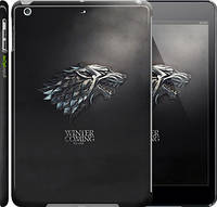 "Чехол на iPad 5 (Air) Game of thrones. Stark House ""1120c-26"""