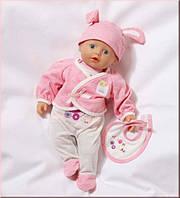 Одежда Новорожденного для куклы 32 см My Little Baby Born Zapf Creation 819784
