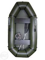 Лодка пвх  гребная omega Ω 240 Н