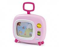 Музыкальная игрушка-подвес на кровать Cotoons Телевизор с движущимся изображением, 2 вида