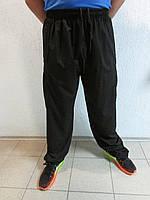 Мужские спортивные брюки Adidas черный  53Б