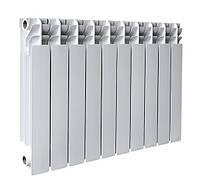 Радиатор алюминиевый Teplover EKVATOR 10 секций 500/85