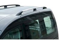 Рейлинги Volkswagen Caddy  - Рейлинги Кадди