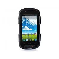 Защищённый смартфон Sigma mobile Х-treme PQ23 black