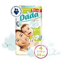 Подгузники DaDa Premium Extra Soft