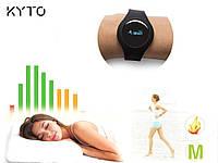 """Браслет """"Здоровье"""" PDM-2633 для Android и iOS (шагомер, отслеживание сна,уведомление звонка, смс)Bluetooth 4.0"""