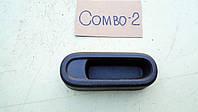 Ручка задней распашной двери внутренняя Опель Комбо или Opel Combo 2005, 633541651, 09186891AA