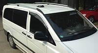 Рейлинги Mercedes Vito 639 метал
