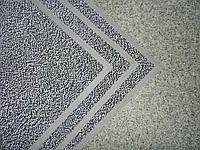 Входной коврик светлый 680 х 520 мм