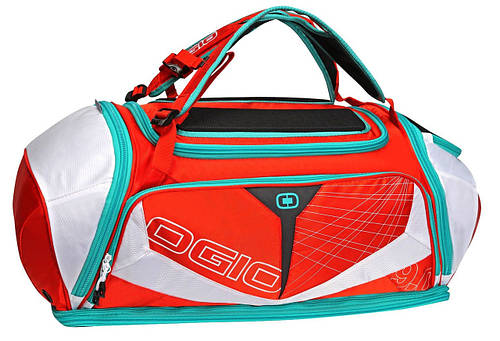 Прочная сумка-рюкзак для любителей спорта 49 л. OGIO 9.0 ENDURANCE BAG Atomic, 112025.344