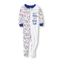 Пижама-человечек Сhildren'sPlace.