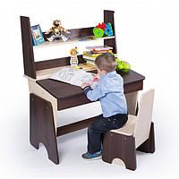 Столы письменные для школьника купите со склада