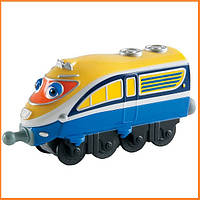 Паровозик Chuggington Чаггингтон Пейч (Payce) LC54134