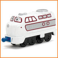 Паровозик Chuggington Чаггингтон Чезворт (Chatsworth) LC54012