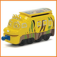 Паровозик Chuggington Чаггингтон Мтамбо (Mtambo) LC54010