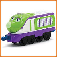 Паровозик Chuggington Чаггингтон Коко (Koko) LC54002