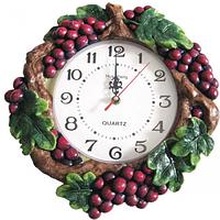 Часы настенные кухонные 01-205
