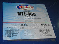 Масло гидравлическое Агринол МГЕ-46В (Бочка 180кг), МГЕ-46В